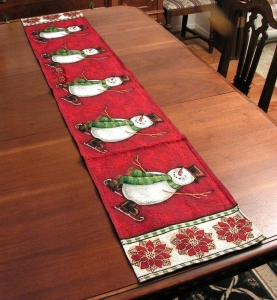 table-runner